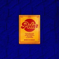 "[PRE-ORDER] SORAN - 1st Mini Album ""POLAR"""