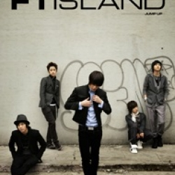 "[PRE-ORDER] FTISLAND - Mini Album ""Jump Up"""