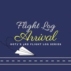 "[PRE-ORDER] GOT7 - 6th Mini Album ""FLIGHT LOG : ARRIVAL"" (Never Ver.)"