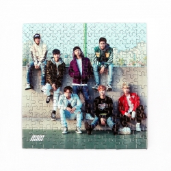 """[PRE-ORDER] iKON - DEBUT CONCERT [SHOW TIME] """"PUZZLE"""" (144 ชิ้น)"""