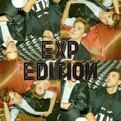 "[PRE-ORDER] EXP EDITION - 1st Mini Album ""FIRST EDITION"""