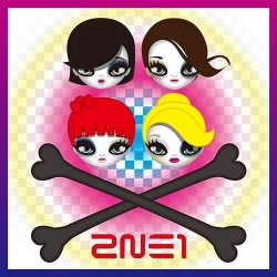 "[PRE-ORDER] 2NE1 - Japan Album ""Nolza"" (CD)"