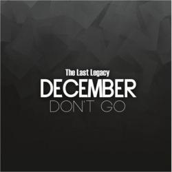 "[PRE-ORDER] DECEMBER - 2nd Album ""THE LAST LEGACY"""