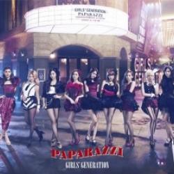 [PRE-ORDER] Girls' Generation - PAPARAZZI (CD+DVD)