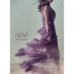 "[PRE-ORDER] NAVI - 3rd Mini Album ""+LOAD MORE"""