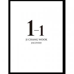 "[PRE-ORDER] JI CHANG WOOK - JI CHANG WOOK HISTORY CONCERT ""1-1 JISCOVERY"" (2DVD)"