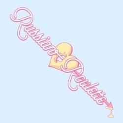 """[PRE-ORDER] RED VELVET - 3rd Mini Album """"RUSSIAN ROULETTE"""""""