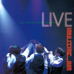 [PRE-ORDER] SECHSKIES - Live Concert
