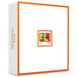 [PRE-ORDER] ZICO - TELEVISION SPECIAL EDITION (CD + DVD - Limited Edition)