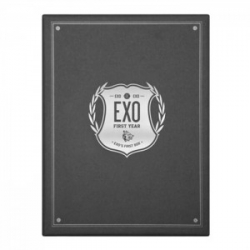 [PRE-ORDER] EXO - EXO's First Box