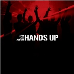 "[PRE-ORDER] 2PM - 2nd Album ""Hands Up"""