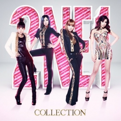 "[PRE-ORDER] 2NE1 - Japan Album ""Collection"" (CD+2DVD)"