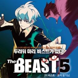 [PRE-ORDER] BEAST - THE BEAST 5