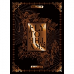 "[PRE-ORDER] FLY TO THE SKY - 9th Album ""CONTINUUM"""