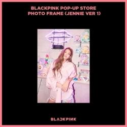 """[PRE-ORDER] BLACKPINK - BLACKPINK POP-UP STORE """"PHOTO FRAME"""" (Jennie Ver. 1)"""