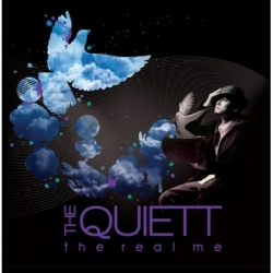 """[PRE-ORDER] THE QUIETT - 3rd Album """"THE REAL ME"""" (2 For 1)"""