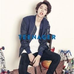 "[PRE-ORDER] JUNG JOON YOUNG - 2nd Mini Album ""TEENAGER"""