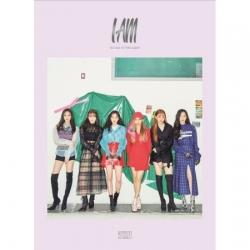 "[PRE-ORDER] (G)I-DLE - 1st Mini Album ""I AM"""