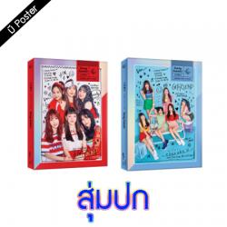"[PRE-ORDER] GFRIEND - Summer Mini Album ""Sunny Summer"" (Random Cover - สุ่มปก)"