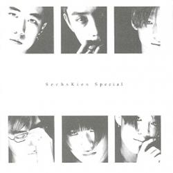 [PRE-ORDER] SECHSKIES - Special Album