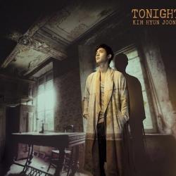 "[PRE-ORDER] KIM HYUN JOONG - Japan Album ""TONIGHT"" (DVD Limited Edition | Type C)"