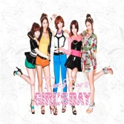 "[PRE-ORDER] Girl's Day - 2nd Mini Album ""EverydayII"""
