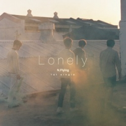 "[PRE-ORDER] N.FLYING - 1st Single Album ""Lonely"""