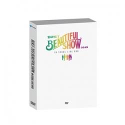 [PRE-ORDER] Beast - 2013 BEAUTIFUL SHOW IN SEOUL LIVE DVD