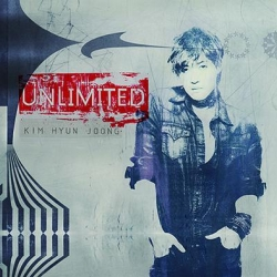 "[PRE-ORDER] KIM HYUN JOONG - Japan Album ""UNLIMITED"" (Regular Edition | Type A}"