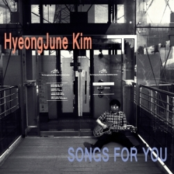 [PRE-ORDER] KIM HYEONG JUN - SONGS FOR YOU