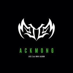 """[PRE-ORDER] JJCC - 2nd Album """"ACKMONG"""""""