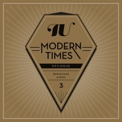 "[PRE-ORDER] IU - 3rd Album Repackage ""Modern Times - Epilogue"" (Limited Edition)"