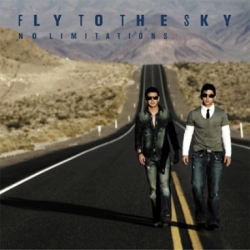 "[PRE-ORDER] FLY TO THE SKY - 7th Album ""NO LIMITATIONS"""