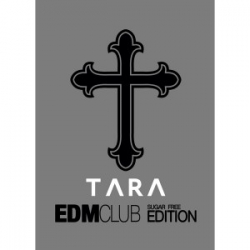 "[PRE-ORDER] T-ARA - Sugar Free EDM Album ""And & End"" (2CD)"