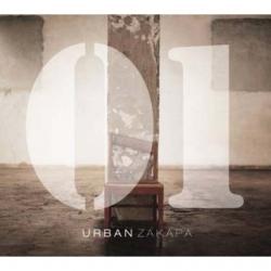 "[PRE-ORDER] URBAN ZAKAPA - 1st Album ""01"""