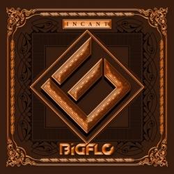 "[PRE-ORDER] BIGFLO - 3rd Mini Album ""INCANT"""