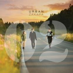 """[PRE-ORDER] URBAN ZAKAPA - 2nd Album """"02"""" (LP Album)"""