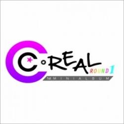"[PRE-ORDER] C-Real - 1st Mini Album Round1 ""No No No No No"""