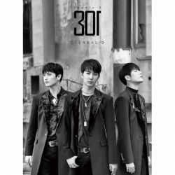 "[PRE-ORDER] SS301 - 2nd Mini Album ""ETERNAL 0"""