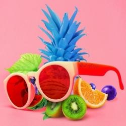 """[PRE-ORDER] RED VELVET - Summer Mini Album """"THE RED SUMMER"""""""