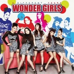 [PRE-ORDER] WONDER GIRLS - 2 DIFFERENT TEARS