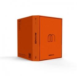 "[PRE-ORDER] MAMAMOO - 1st album ""MELTING"""