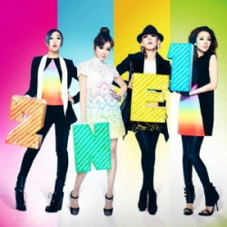 "[PRE-ORDER] 2NE1 - Japan Album ""Scream"" (CD+DVD Limited Edition) {Type A}"