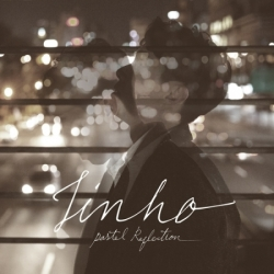 "[PRE-ORDER] JINHO - 1st Mini Album ""PASTEL REFLECTION"""