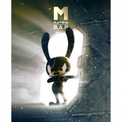 "[PRE-ORDER] B.A.P - 4th Mini Album ""MATRIX"" (Special M Ver.)"