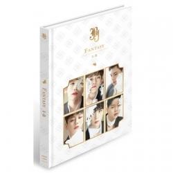 """[PRE-ORDER] JBJ - 1st Mini Album """"FANTASY"""" (VOLUME I - II)"""