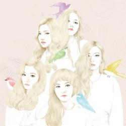 "[PRE-ORDER] Red Velvet - 1st Mini Album ""Ice Cream Cake"""