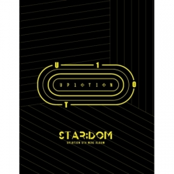 "[PRE-ORDER] UP10TION - 6th Mini Album ""STAR;DOM"""