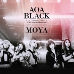 """[PRE-ORDER] AOA - 3rd Single Album """"MOYA"""""""
