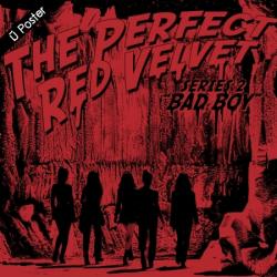 """[PRE-ORDER] RED VELVET - 2th Repackage Album """"THE PERFECT RED VELVET"""""""